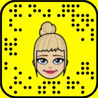 Sasha Morga Snapchat username