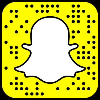 Sasharose Snapchat username