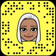Saweetie Snapchat username