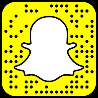 Scarlet Gruber Snapchat username