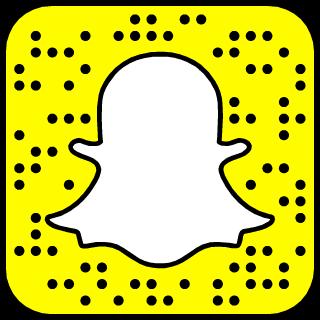 Scherezade Shroff Snapchat username
