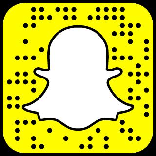 Scott Michael Foster Snapchat username