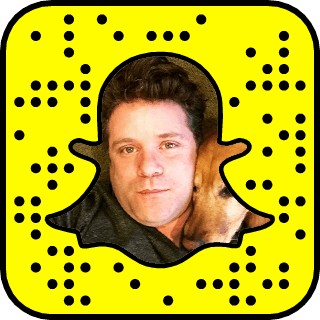 Sean Astin Snapchat username