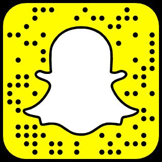 Séan Garnier Snapchat username