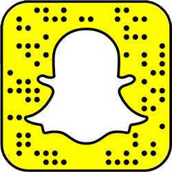 Seattle Seahawks Snapchat username