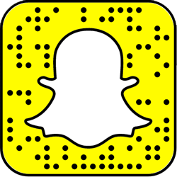 Seattle Sounders FC Snapchat username