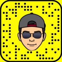Sebastian Topete Snapchat username