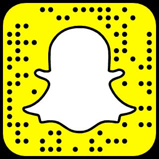 Sebastian Urdiales Snapchat username