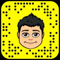 Sebastián Villalobos Snapchat username
