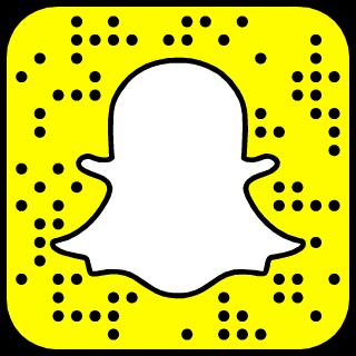 Selena Santana Snapchat username
