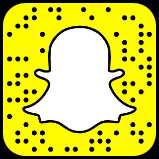 Sevilla FC Snapchat username