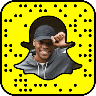 Sevn Alias Snapchat username