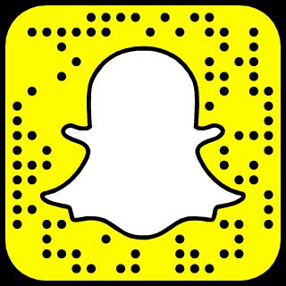 Sexy black babe Snapchat username