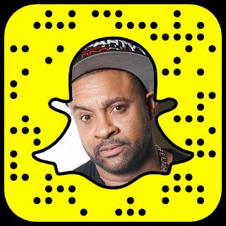Shaggy Snapchat username