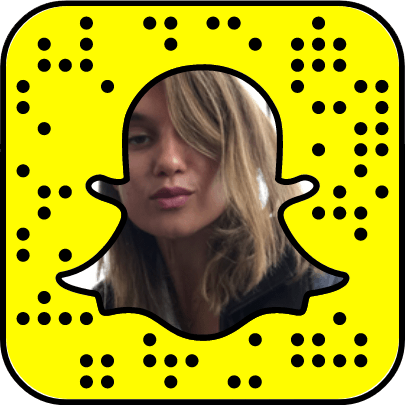 Shalice Noel Snapchat username