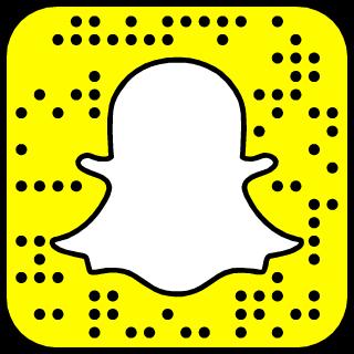 Shamiel Gary Snapchat username