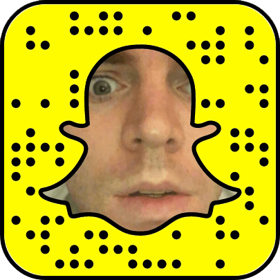 Shane Dawson Snapchat username