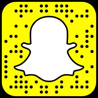 Shannon Kook Snapchat username