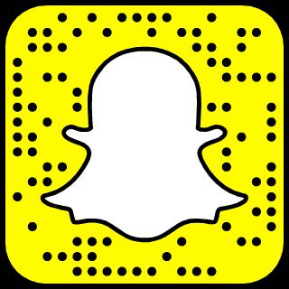 Shannon Purser Snapchat username