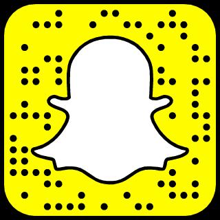Shanti Tan Snapchat username