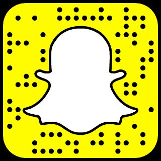 Sharlene San Pedro Snapchat username