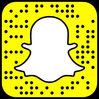 Shaun Draughn Snapchat username