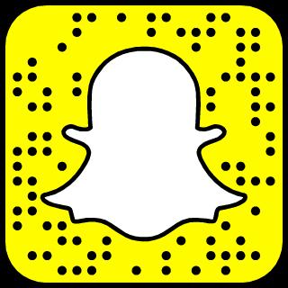 Shaun McBride Snapchat username