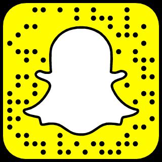 Shayne Ward Snapchat username