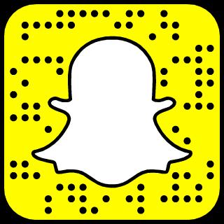 Shereen Jenkins Snapchat username