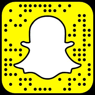 Sherzo Snapchat username