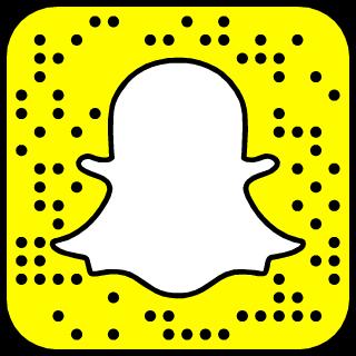SHINee Snapchat username