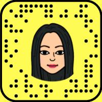 Shivangi Joshi Snapchat username