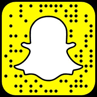 Shonda Rhimes Snapchat username