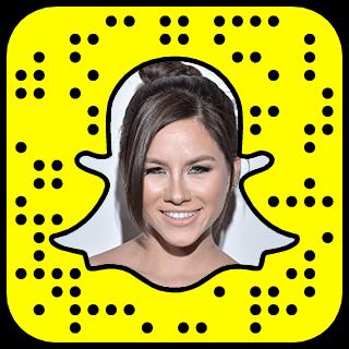 Shyla Jennings Snapchat username
