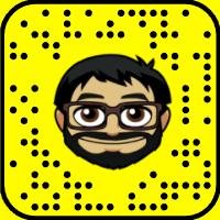 Sidhant Gupta Snapchat username