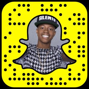 Silento Snapchat username