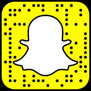 Silvia Zamora Snapchat username