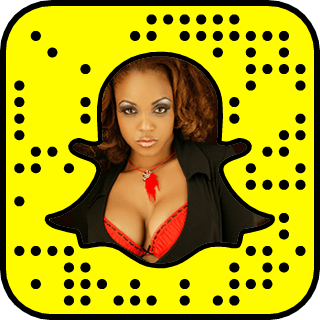 Sinnamon Love Snapchat username