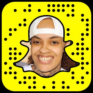 Siya Snapchat username