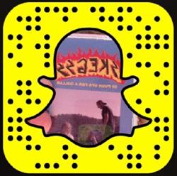 Skegss Snapchat username