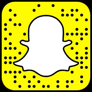 SLAM Magazine Snapchat username