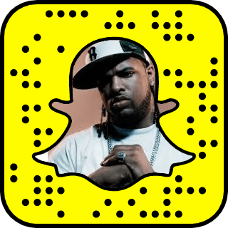 Slim Thug Snapchat username