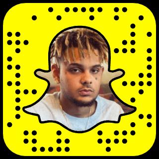 Smokepurpp Snapchat username