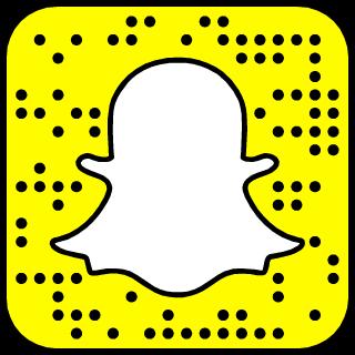 SNCKPCK Snapchat username