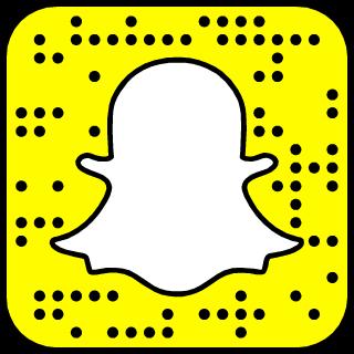 SNSD Snapchat username