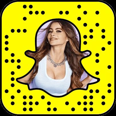 Sofia Vergara snapchat