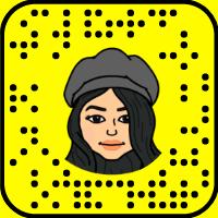 Sophia Miacova Snapchat username
