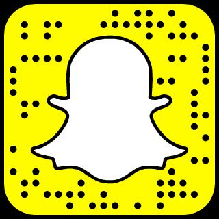 Sophie Tweed Simmons Snapchat username