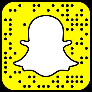 SortedFood Snapchat username