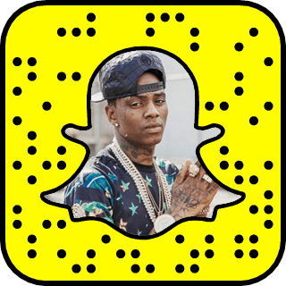Soulja Boy Snapchat username